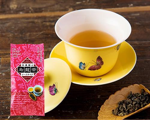 台湾烏龍茶商品紹介バナー
