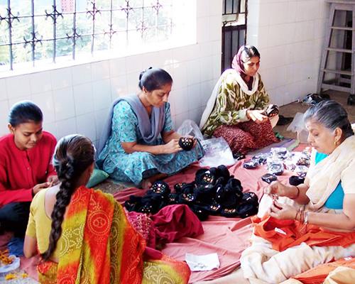 ミラー刺繍生産者