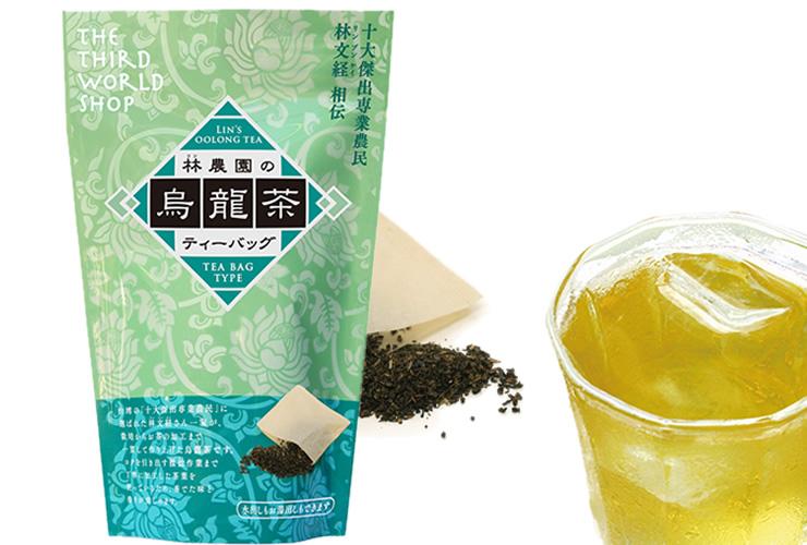 商品紹介_林農園の烏龍茶1Lティーバッグ