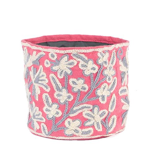 MING商品 カシミール刺繍のポッド