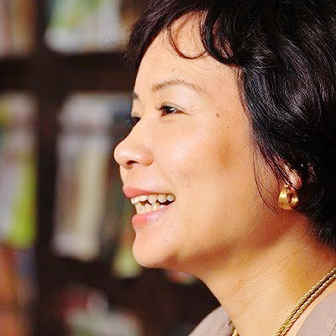 奥谷京子さん