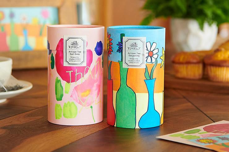 おすすめ商品 フェアトレード紅茶