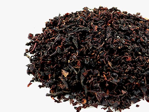 シンガンパティ農園の紅茶